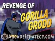 Batman - Revenge of Gorilla Grodd Icon
