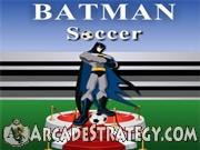 Batman - Soccer FIFA 2010 Icon