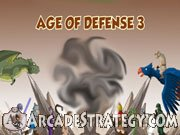 Age of Defense 3 Icon
