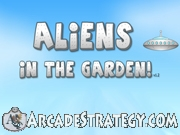 Play Aliens In The Garden