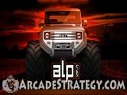 Alp Truck icon