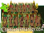 Animal Kingdom Icon
