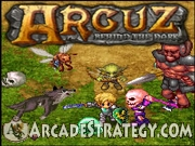 Arcuz Icon