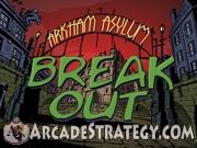 Arkham Asylum - Break Out Icon