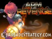 Arm of Revenge Icon