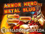 Play Armor Hero - Metal Slug X