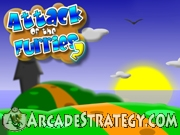 Play Attack of the Furries 2