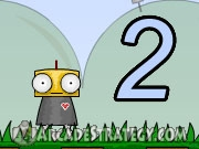 Play Ballon Defender 2