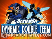Batman - Dinamic Double Team Icon