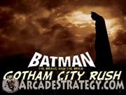 Batman - Gotham City Rush icon