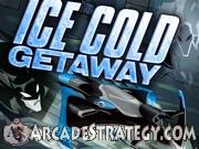 Batman Ice Cold Getaway Icon