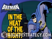 Batman: In the Heat of the Night icon