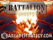 Battalion: Ghosts Icon
