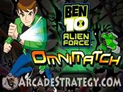 Ben 10 - OmniMatch Icon