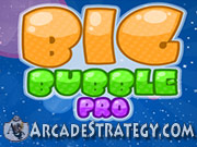 Big Bubble Pro Icon