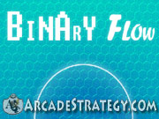 Binary Flow Icon
