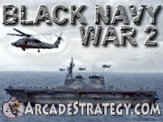 Black Navy War 2 Icon