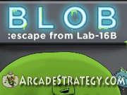 Blob: Escape from Lab 16 B Icon