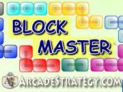 Block Master Icon