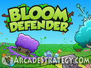 Play Bloom Defender