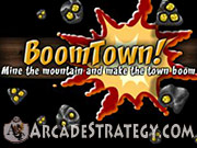 BoomTown Icon