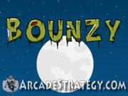 Bounzy Icon