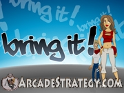 Bring It! Icon