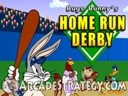 Bugs Bunny - Home Run Derby Icon
