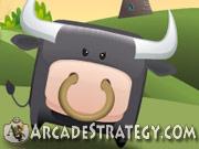 Bull Blast Icon