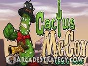 Cactus McCoy Icon