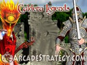 Caldera Legends Icon
