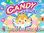 Candy Shot Icon
