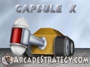 Capsule X Icon