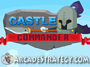 Play Castle Commander