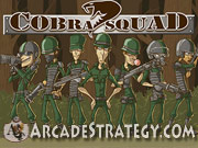 Play Cobra Squad
