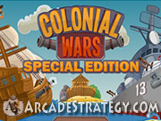 Play Colonial Wars Special Edition