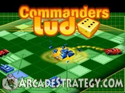 Play Commander's Ludo