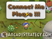 Connect Me Please Icon