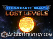 Corporate Wars Lost Levels Icon