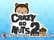 Crazy Go Nuts 2 Icon