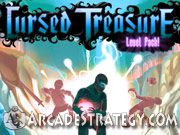 Play Cursed Treasure: Level Pack