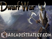Dwarf War Icon