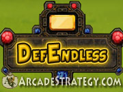 DefEndless Icon