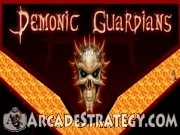 Play Demonic Guardians