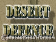 Desert Defence Icon