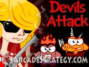 Devils Attack Icon