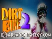 Dirt Bike 2 Icon