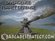 Divergence Turret Defense Icon