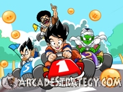 Dragon Ball Kart Icon
