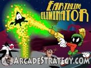 Earthling Eliminator Icon